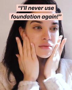 Beauty Care, Beauty Skin, Beauty Hacks, Face Treatment, Face Skin Care, Perfect Skin, Health And Beauty Tips, Skin Tips, Skin Makeup