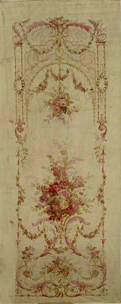 Aubusson Napoléon III