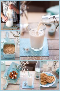 8 Simple Commonsense Cooking Tips Batch Cooking, Healthy Cooking, Cooking Tips, Muesli, Granola, Healthy Treats, Healthy Recipes, Fromage Vegan, Overnight Oatmeal