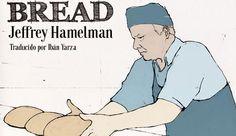 #PAN #BREAD #DIY - Edición en español de 'Bread' de Jeffrey Hamelman by Libros con Miga. El primer 'Libro con Miga'. El libro de Jeffrey Hamelman es una obra maestra del pan artesano, tanto para aficionados como para profesionales. Estamos preparando para el próximo otoño una edición muy especial del libro, traducida por Ibán Yarza y con cubierta del artista Alfredo Copeiro. +info www.librosconmiga.com crowdfunding verkami www.verkami.com/projects/5832