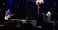 Fleetwood Mac News: Reviews Stevie Nicks with The Pretenders - Minneapolis December 6, 2016