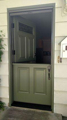 22 Best Dutch Door Stowaway Retractable Screen Doors