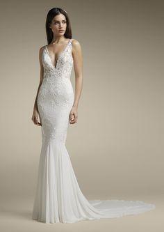 0ee63070b0da Robes de mariée San Patrick et White One à Clermont-Ferrand - Mademoiselle  a dit