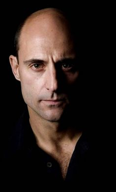 Mark Strong (even if he is always the bad guy)