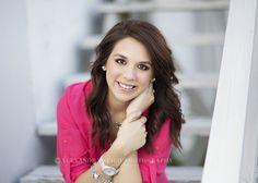 Bryana ~ Class of 2013 | Alexandra Feild Photography