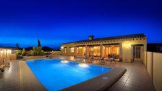 Villa in Jalon - 1.100 €