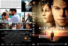 """FILME """"ALÉM DA VIDA"""""""