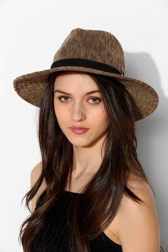 Westward Panama Hat