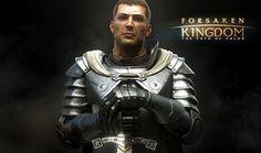 Forsaken Kingdom™ The Path Of Valor Video Slot Review