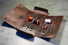 Fly Fishing High Quality Fly Tying Kit Hand Crafted