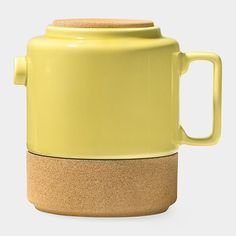 Whistler Cork Teapot