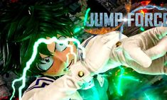 GameSpot - Jump Force - Official Deku And Asta Reveal Trailer: Deku from My Hero Academia and Asta from Black Clover join the… - View My Hero Academia, Instant Video, Super Powers, Anime, Manga, Gaming, Video Games, Blog, Games