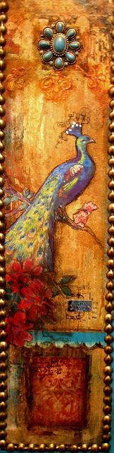 Panel Two by constancetaylor, via Flickr