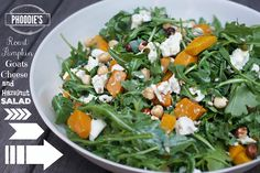 """My local gourmet grocer makes this salad and I realllllly love it! After I noticed myself often buying it for lunch, I stopped and thought """"Um... why aren't I making this at home!?"""" and also """"I thi..."""