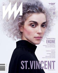 WARP Magazine 69