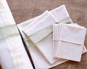 Organic Cuisine Sampler with Organic Tea Bags, Organic Un Paper Eco Towel, Organic Sandwich Bags