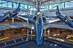 Blue Angels... Pensacola, Florida...