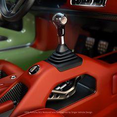 いいね!24.4千件、コメント182件 ― Singer Vehicle Designさん(@singervehicledesign)のInstagramアカウント: 「1990 Porsche 911 restored and modified by Singer Vehicle Design using results of Dynamics and…」