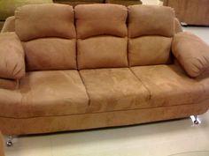 Tapizar tu sofá es más sencillo de lo que parece