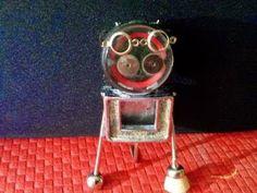 Nilla és Simi Steampunk ötlet boltja: Meglepetés*-* avagy segítség a házimunkában
