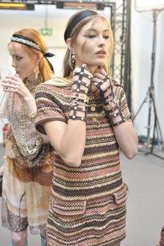 e76d0775d69d 30 imponerende billeder fra Chanel crochet i 2019