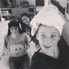 Štepán,Sabina a Emma