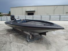 1999 OTHE BOAT ONLY with VIN: 0MLS1265C999