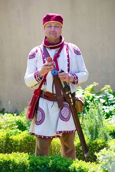 Late Roman soldier from Fectio