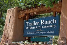 Trailer Ranch RV Resort and Community, Santa Fe, New Mexico Visit Santa, Ventura County, Mexico Travel, Fes, Santa Fe, New Mexico, Ranch, California, Community