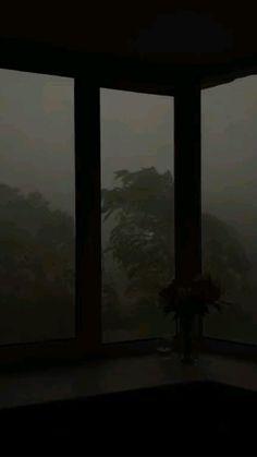 Dark Green Aesthetic, Autumn Aesthetic, Night Aesthetic, Nature Aesthetic, Rain Photography, Dark Paradise, Beautiful Nature Scenes, Dark Forest, Black Wallpaper
