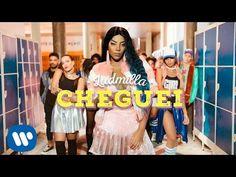 Ludmilla - Cheguei (Clipe Oficial) - YouTube