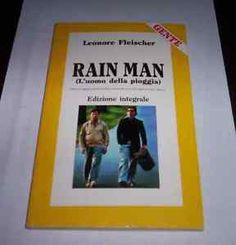 Rain Man, Leonore Fleischer (1988)