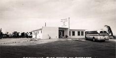 Greyhound  Station, Key West