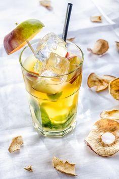 Sábado - Mojito de manzana - 7 días de Sabor con ECONO