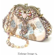 FINDERSKEEPERS: Bags, Mary Frances Handbags Mary Frances Bag Sweetheart