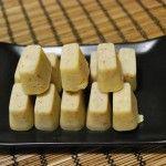 body butter bar - like Lush
