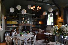 Cafe Noah the noah s ark pub lurgashall sussex coffee cafe