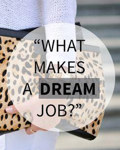 Levo League Career Advice pointing me towards my Dream Job of being a Dance Director