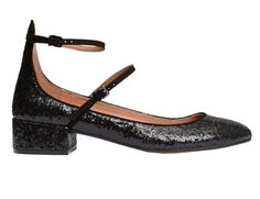 55486ef6101 14 Fancy Flats for Girls Who Don t Like Heels - H amp M -
