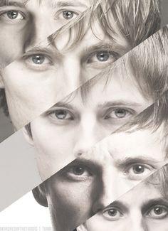 Arthur, Series 1-5