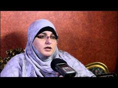 Thoughts of a Revert: Ruba Qewar: Ep9: Long Distance New Muslims