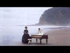 The Piano (1993) Soundtrack by Michael Nyman - YouTube