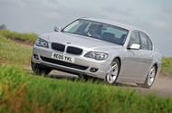 Bargain barges: the best used luxury cars on sale  BMW 7 Series (2002-2009)  Price new:from 52750 (in todays money: 78749)Price now:from 2500  Depreciation has always haunted BMW 7 Series models but none more so than Chris Bangles most Marmite iteration: the E65 of 2002.  Time has taken the edge off these barges idiosyncratic looks but they still wont be to everyones taste.Still you cant fault the amount of car on offer.  The 730d has a few reliability woes so we would aim for a tidy 730i…
