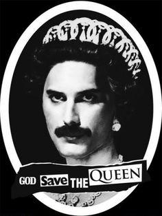 Killer Queen.