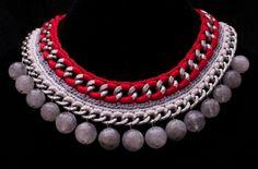 The Inga Kazumyan Collection Mother of Pearl Collar