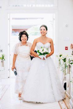 ba35ab588fd1 Hawaii Dreams  Sheila   Mathew s Destination Wedding