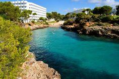 Caló de Ses Egos ( Santanyí) | Una Arjonera en Mallorca