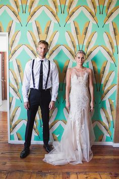 Boho-glam styled wedding @theuniquespace venue in Los Angeles, CA
