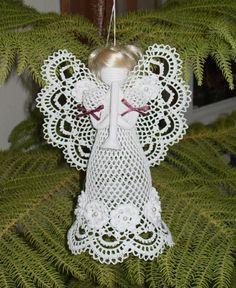 12f180fc994 Nové popisy na tři andílky – hluzdionv – album na Rajčeti Filet Crochet