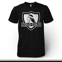 Colo Colo Santiago Chile T-shirt
